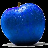 blue-apple