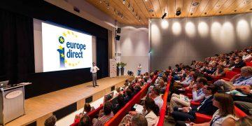 Workshop on entrepreneurship in Western Greece