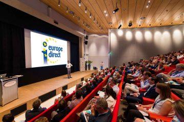 Ημερίδα για την επιχειρηματικότητα στην Περιφέρεια Δυτικής Ελλάδας
