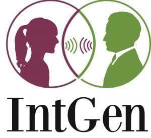 INTGEN Logo