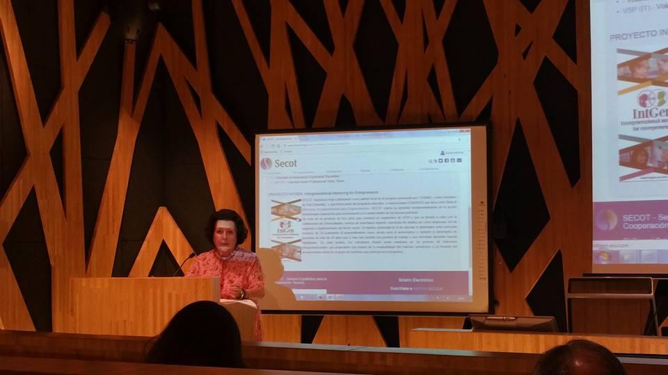 International Seminar for Entrepreneurship 4