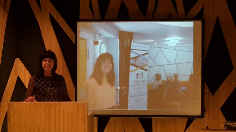 International Seminar for Entrepreneurship 3