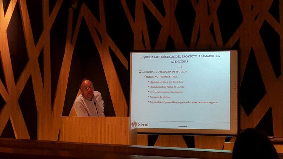 International Seminar for Entrepreneurship 10