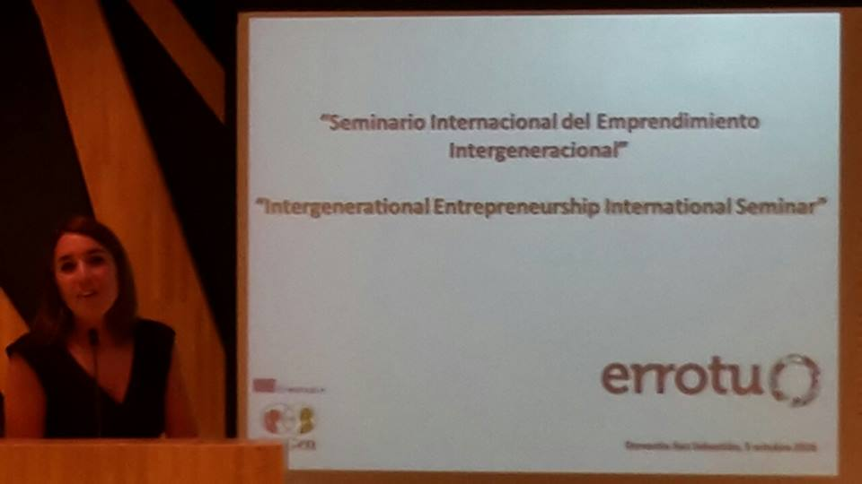 International Seminar for Entrepreneurship 9
