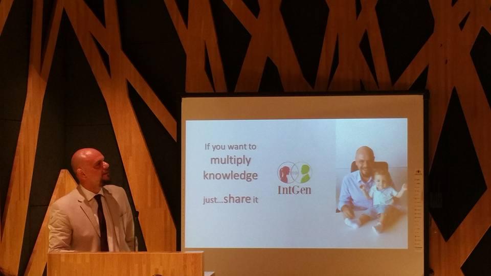 International Seminar for Entrepreneurship 8