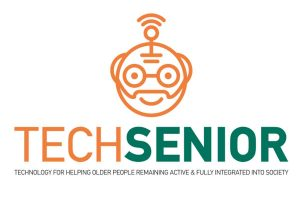 TechSenior Logo