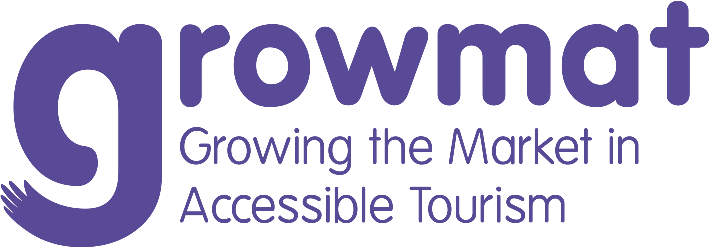 Growmat Logo