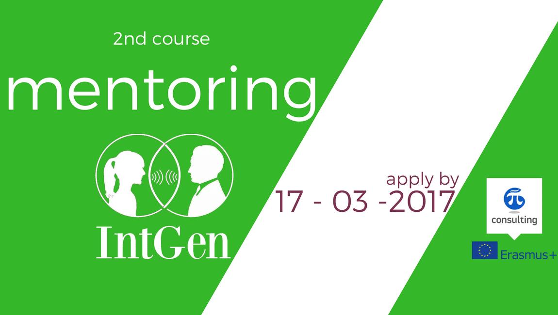 intgen mentoring course