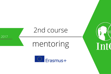 2nd mentoring course