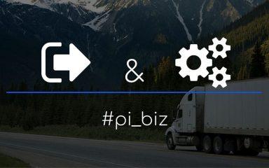 logistics & επιχειρηματικότητα