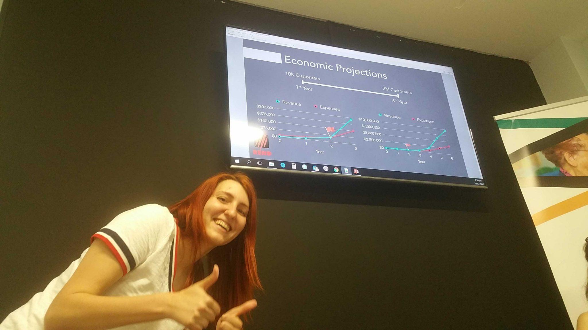 Entrepreneurship Course INTGEN 11
