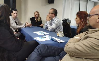 Deal Workshop Agrinio