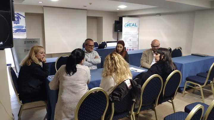 Deal Workshop Agrinio