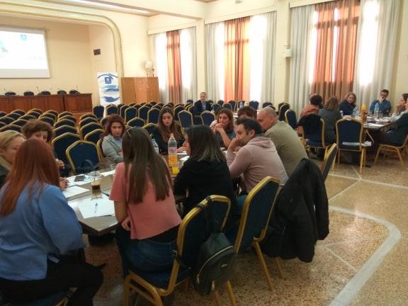 Deal Workshop Patras