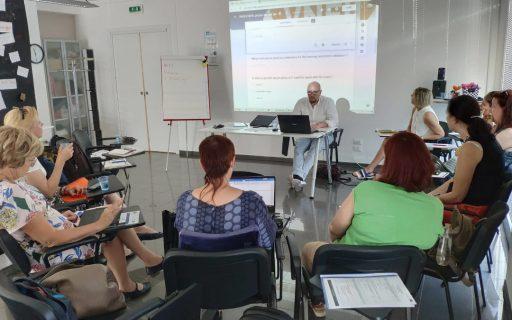 PROFI VNFIL meeting in Perugia