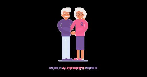 Παγκόσμια μέρα Alzheimer