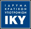 IKY logo