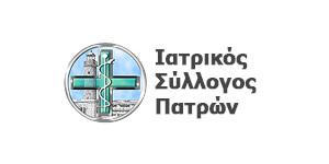 iatrikos syllogos patrwn logo