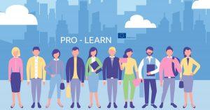 pro learn kick off meeting