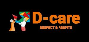 D-Care Respect and Respite logo