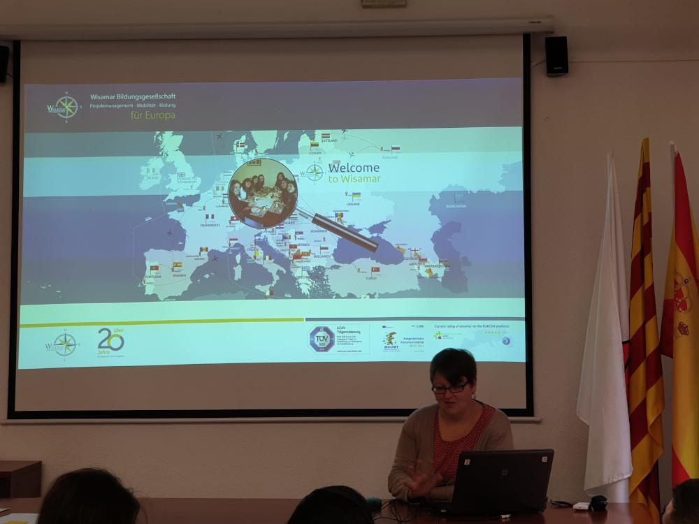Ολοκληρώθηκε το Kick-off Meeting για το Ευρωπαϊκό Έργο InclEUsion 8