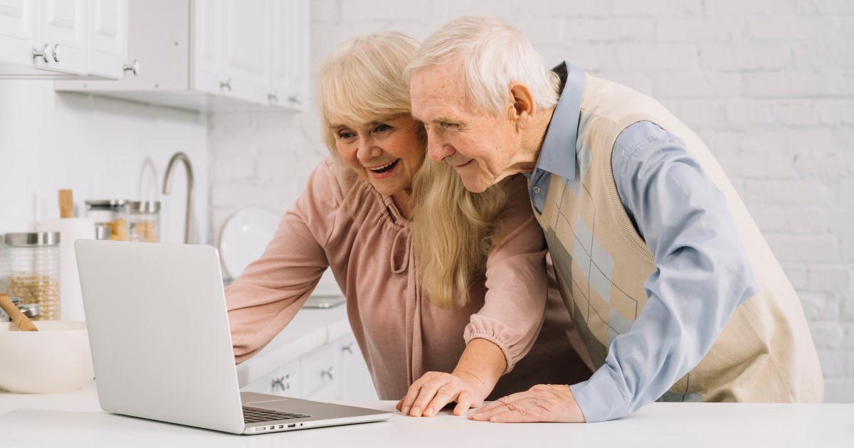 elder computer