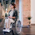 woman with disability featured
