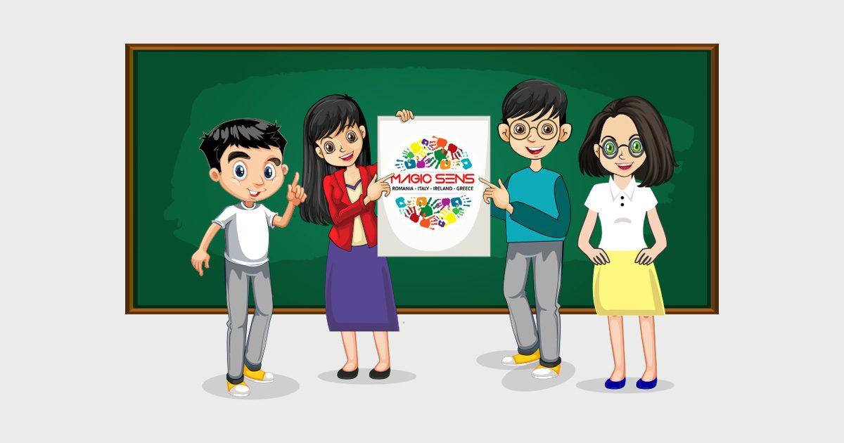 online εκπαίδευση MAGICSENS featured