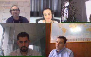 2η Διακρατική Συνάντηση για το SlowLearning 2