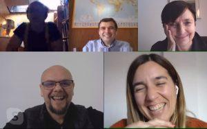 2η Διακρατική Συνάντηση για το SlowLearning 1