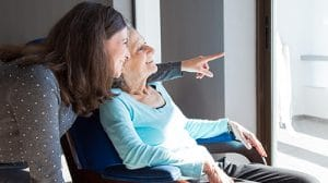 """Webinar """"Policies about Dementia in the community"""" 1"""