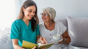 """Webinar """"Policies about Dementia in the community"""" 2"""