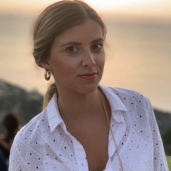 Μαχρίνα Δημοπούλου