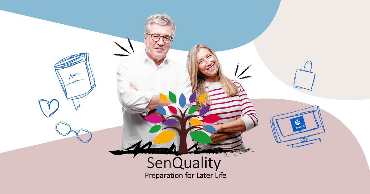 το ευρωπαϊκό έργο Sen Quality