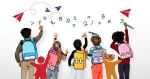 μαθησιακό στυλ παιδιού featured