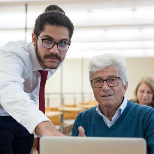 Εκπαίδευση εκπαιδευτών πληροφορικής 1
