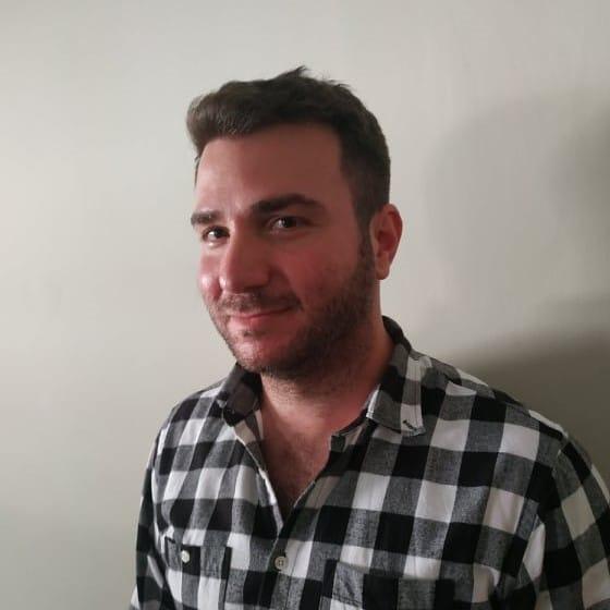 Γιώργος Κυριακίδης