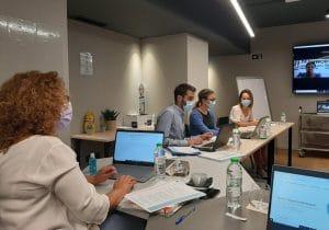 Το έργο Being a Female Entrepreneur στη Πάτρα 2